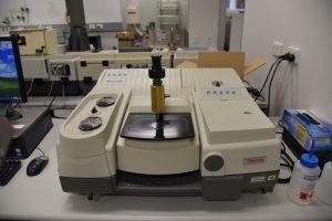 vibrational-spectroscopy-suite-nicolet-5700-atr-ftir-spectrometer