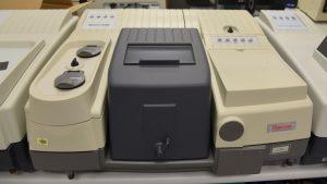 vibrational-spectroscopy-suite-nicolet-5700-nir-ftir-spectrometer