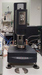 ar-g2-rheometer